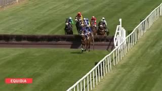 Vidéo de la course PMU PRIX DU BOIS NOIR