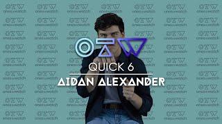 Aidan Alexander Guts