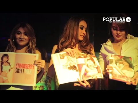 Lauching Party Popular March 2016 Edition