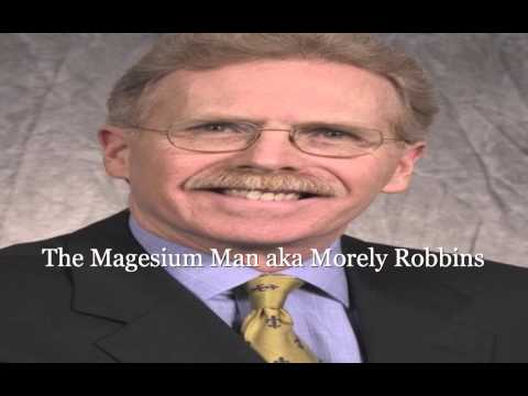 The Benefits Of Magnesium With Morley Robbins (Podcast #005)