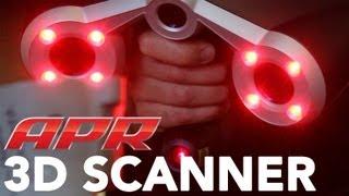 APR 3D Scanner