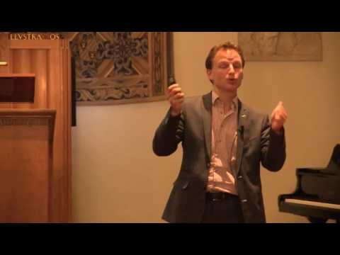 The uneasy truth about gold | Dirk-Jan Koch | TEDxUtrechtUniversity