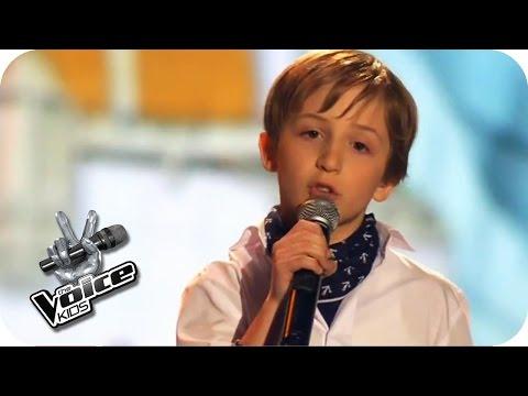Die Prinzen: Millionär (Nestor) | The Voice Kids 2015 Finale | SAT.1