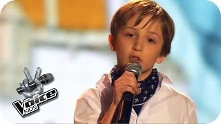 Die Prinzen: Millionär (Nestor) | The Voice Kids 2015 Final...