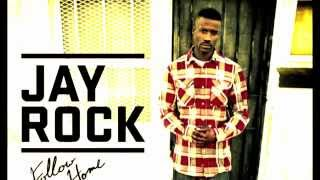 Jay Rock x Chris Brown x Tha Bizness - Westside