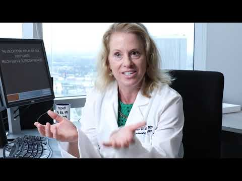 Hospitalist Fellowship Program | Department Of Obstetrics & Gynecology - UCI School Of Medicine
