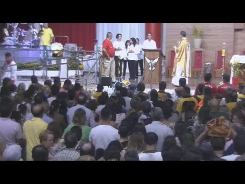 Santa Missa Votiva à São Miguel Arcanjo - 29 de Agosto de 2017