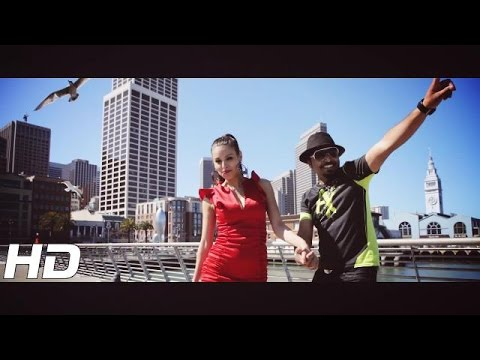 PUNJABI BOYS - OFFICIAL VIDEO - DJ VIX & BHINDA JATT (2015)