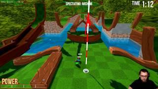 REMIS!  #40 - Golf With Your Friends /w Vertez & Purpose & Michimi | SWIATEK
