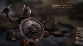 """Gambar cover Ramin Djawadi - """"Game of Thrones Main Title"""""""
