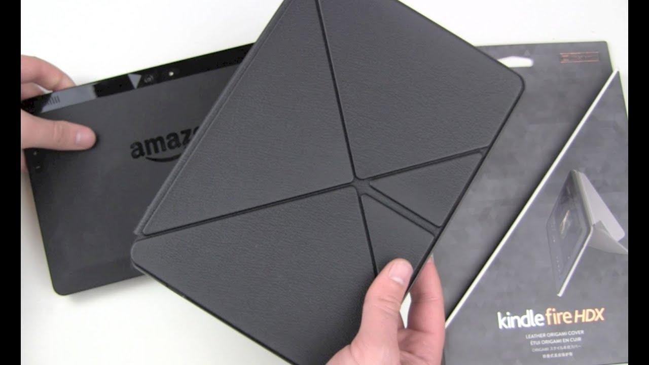 hdx 7 origami case