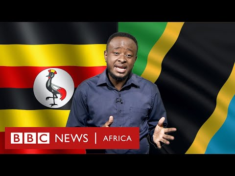 What you need to know about the Uganda-Tanzania $3.5bn oil deal - BBC Africa