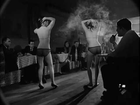 Joe Sarno - Flesh and lace