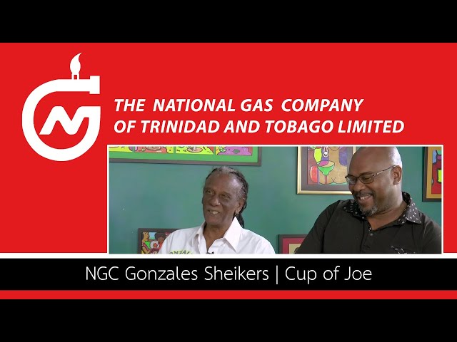 NGC Gonzales Sheikers - Cup of Joe