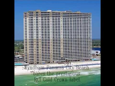Two Bedroom Suite Wyndham Panama City Beach Resort