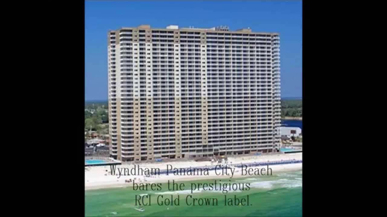 Two Bedroom Suite Wyndham Panama City Beach Resort Spring Break 2016 Youtube