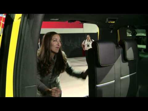 Nissan NV200 vs. VPG MV-1: Which is the Better Wheelchair-Accessible Taxi Design?
