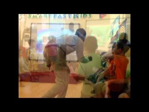 [27.7]Lớp học tiếng anh cho trẻ mầm non tiểu học tại Hà Nội