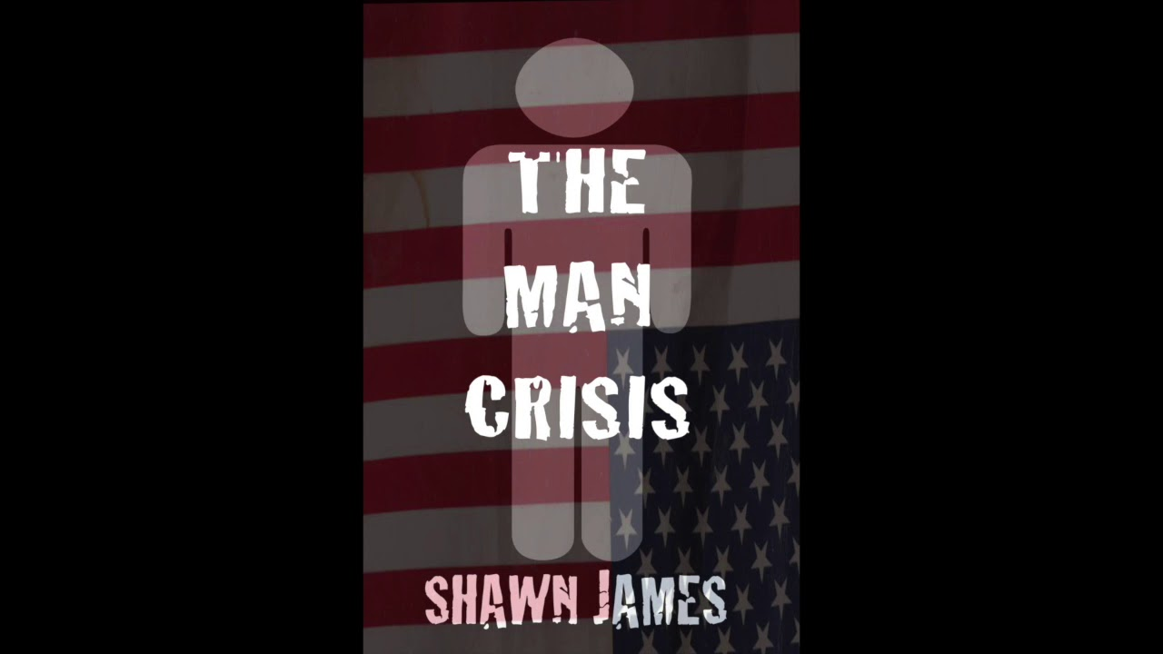 THE MAN CRISIS NOW AVAILABLE ON GOOGLE PLAY