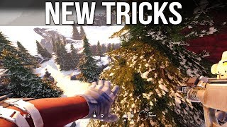 New Tricks You Haven