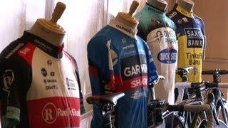 史上最多UCIプロチーム7チーム参戦!2013ジャパンカップ記者発表会【シクロチャンネル】