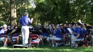 Bartlett Community Band