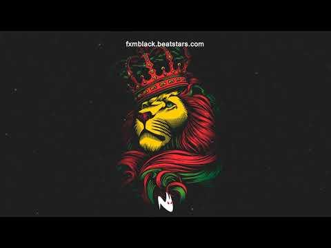 "Reggae Instrumental - ""Jah"" (Prod. Fx-M Black)"