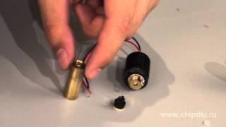 видео Устройство лазерного уровня: механизм действия