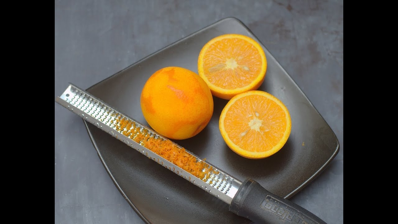 How To Zest An Orange Lime Lemon Tools Use Tips Cakes More Baking For Beginners