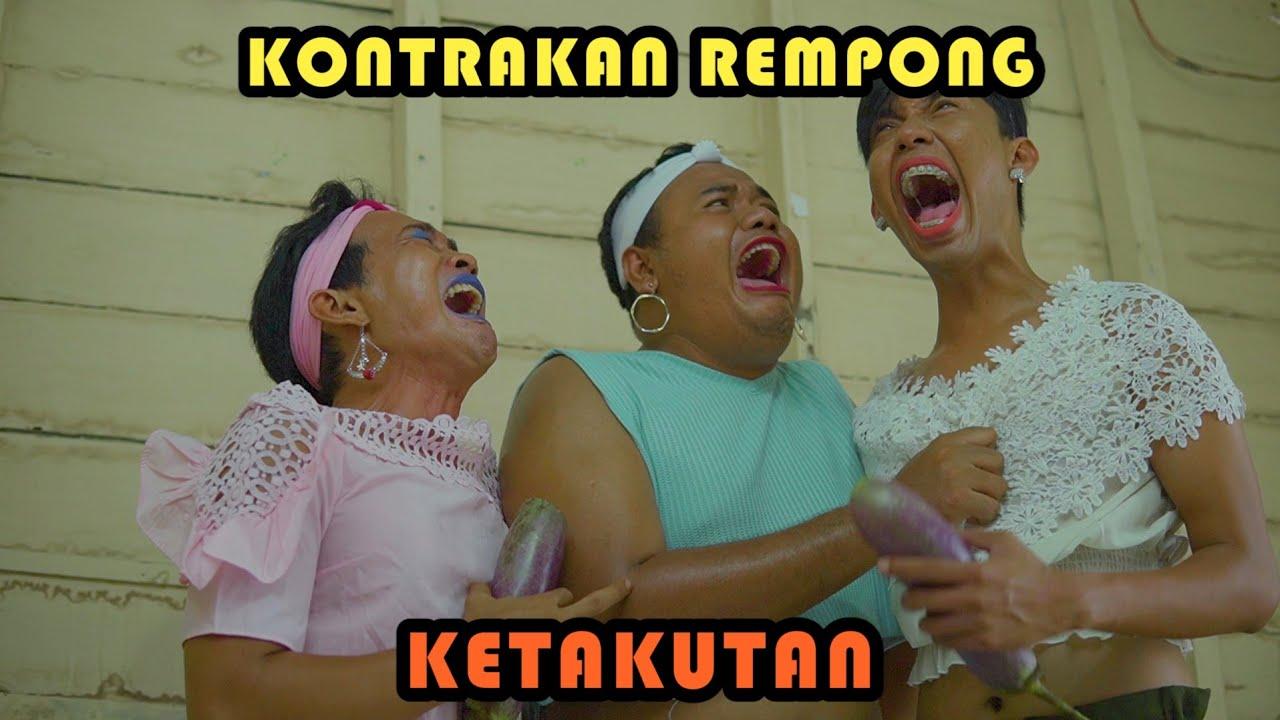 Download KETAKUTAN || KONTRAKAN REMPONG EPISODE 397