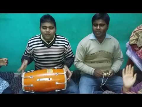 Bhaiya pahuch gye sasurariya andhi pani ma