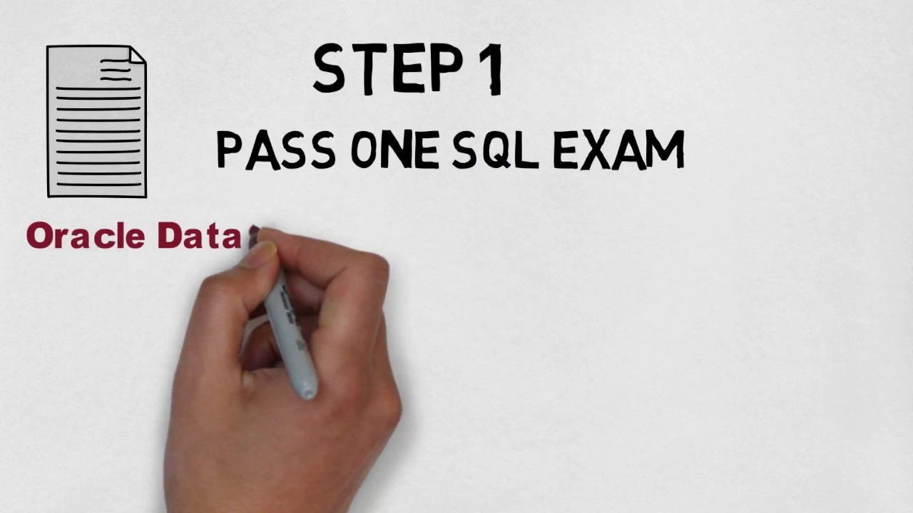 How To Become Oracle Plsql Developer Certified Associate Youtube