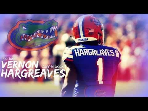 "Vernon Hargreaves ll ""Superstar"" ll Florida Highlights"