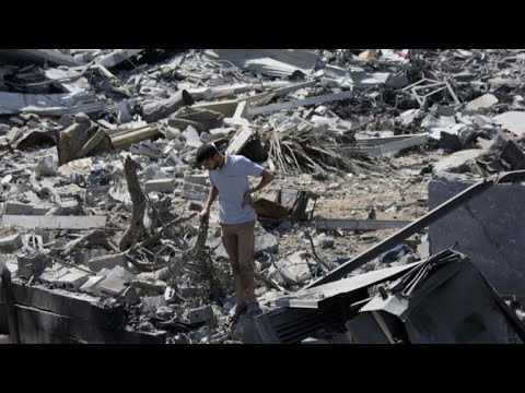 Egypt to play key role in Israel-Gaza cease-fire talks
