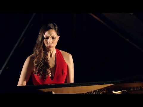 Tanya Gabrielian - Bach-Siloti Chaconne