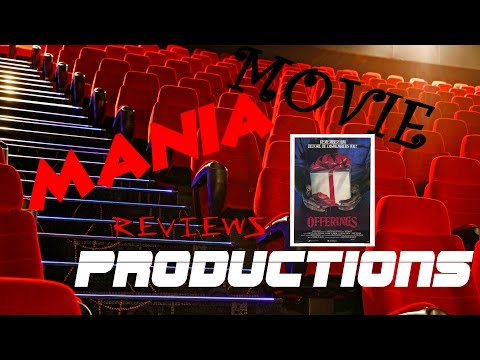 Movie Mania Productions Review   Offerings 1989
