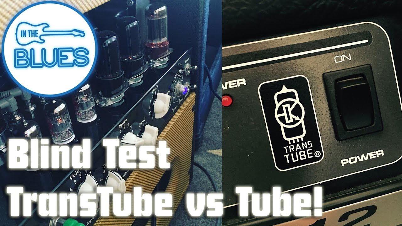 Real Tubes Versus Peavey Transtube Blind Test Youtube Is It Ok To Put A Solid State Pedal Through Valve Amp Geekchat Premium