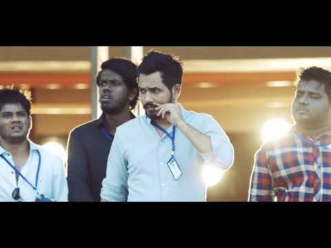 Meesaya Murukku Ringtone | Hiphop Tamizha | Kharesma