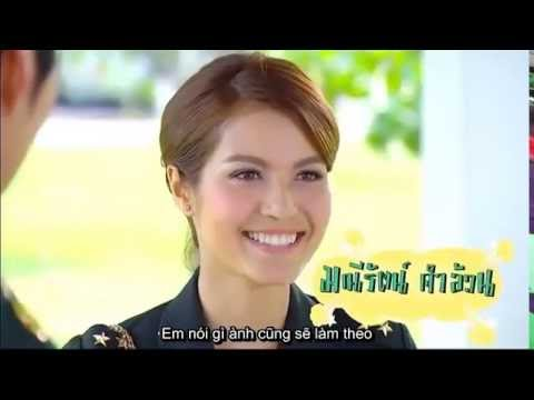 Đại úy tình yêu tập 10 vietsub  by Tây Đôc _Audio_Sub_ หนังเพลงไทย_TV