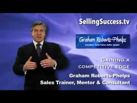 SELLING SKILLS   Gaining a Competitive Edge   YouTube
