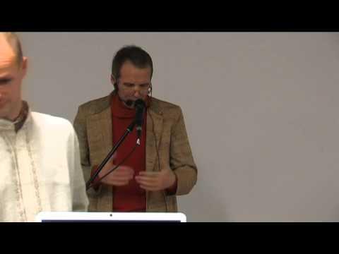 1/2: Sacinandana Swami: Der innere Raum