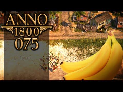 ANNO 1800 🏛 075: Die guten, alten Zeiten, Jefe!