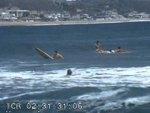 Malibu Summer 1965- Surfers with Dominick Dunne, Ed Rosenthal