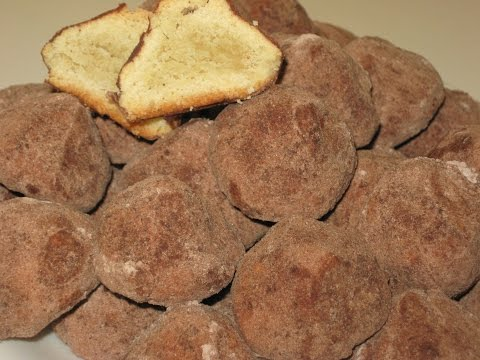 Как приготовить печенье на вареных желтках