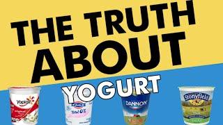 Health Benefits of Yogurt | The Truth About | Shape