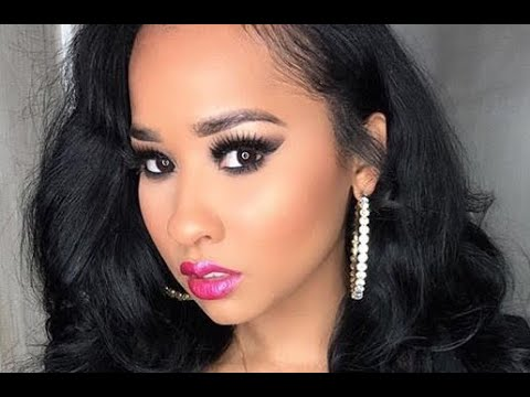 Tammy Rivera Rants At CVS Worker Watching and Following Her In Store