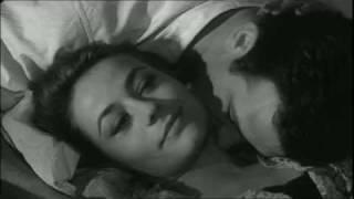 Annie Girardot dans Rocco et ses frères - Hommage (Luchino Visconti, 1960 )