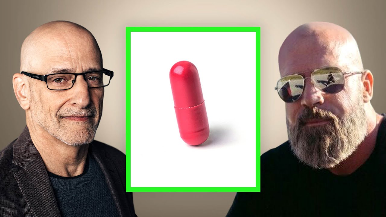Marriage vs. The Red Pill – Is Marriage Still Worth it?