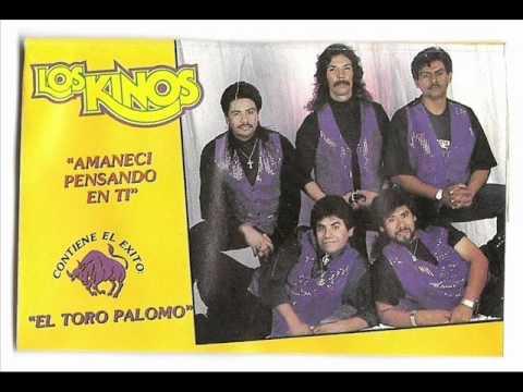 Los Kinos (El Toro Palomo).wmv