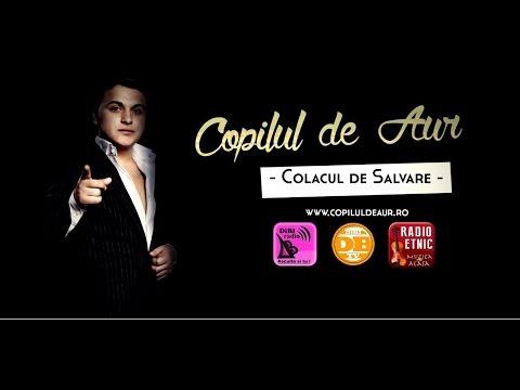 COPILUL DE AUR - COLACUL DE SALVARE (FAN VIDEO) 2015
